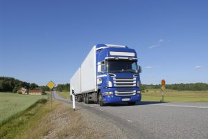 National Lorry Week highlights importance of haulage sector to UK Economy